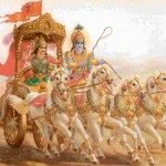 arjuna-krisna-chariot