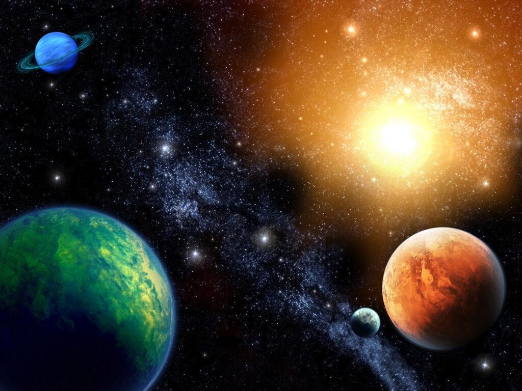 Amazing-Universe